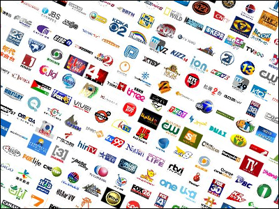 TV Channel Logos (Page 1 of 7)