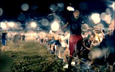 World's Largest Water Balloon Fight 2011