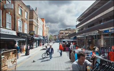 Street Summer | Coming Soon | Channel 4