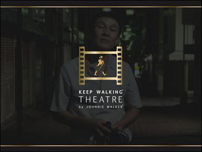 映像クリエイター6人があなたに贈る6つショートムービー 歩き続ける人たちへKEEPWALKING THEATRE by JOHNNIE WALKER