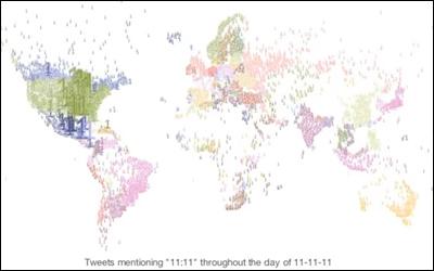 11.11.11 on Twitter