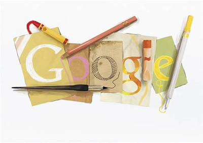 Doodle 4 Google「将来やってみたいこと」
