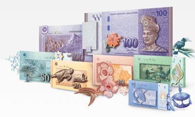 Launch of Malaysia's New Currency Series