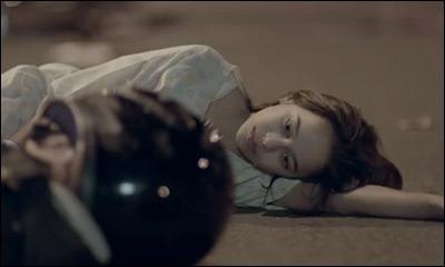 Organ Donor Foundation TV ad - Leila