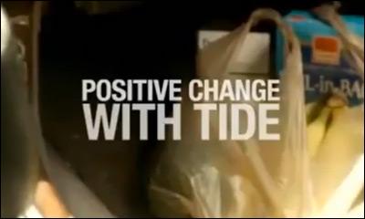 Tide: Smart Bag