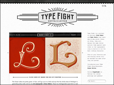 typefight