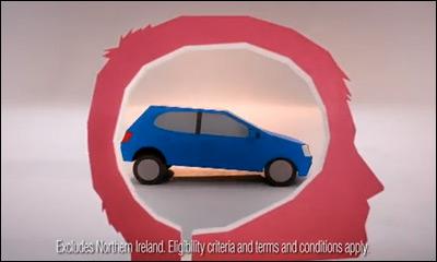 Peugeot Just Add Fuel