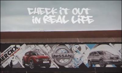 Nissan - Steve Locatelli