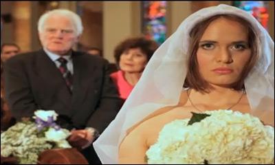 Sharpie - The Wedding