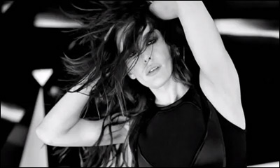 Givenchy Liv Tyler Need You Tonight
