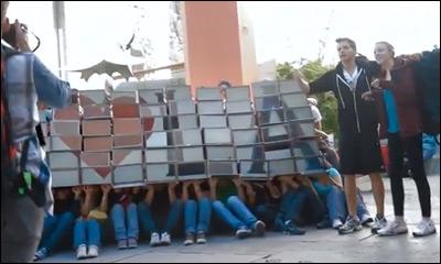 Ultrabook™ POP-UP THEATER