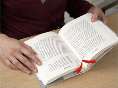 Albatros bookmarks