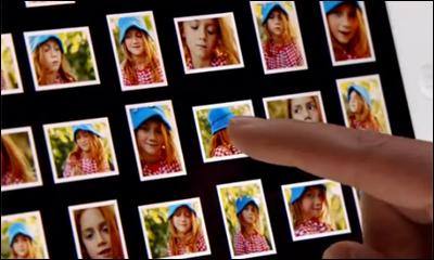 Apple - The new iPad - TV Ad
