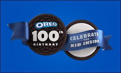 Oreo 100th Birthday Party | Worldwide