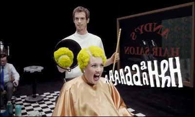 Andy Murray's Radical Job Switch
