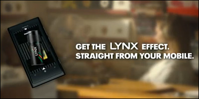 Lynx Spray App