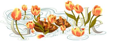 Fijne Koninginnedag 2012 gewenst