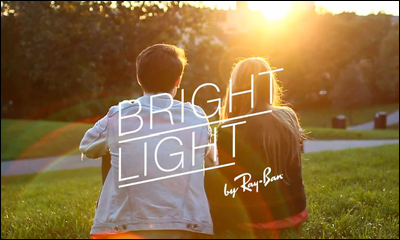 Bright Light by Ray Ban