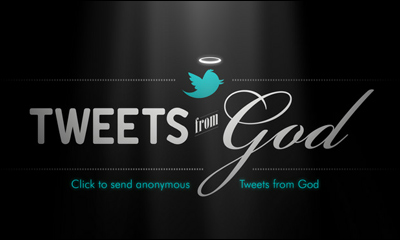 Tweets From God