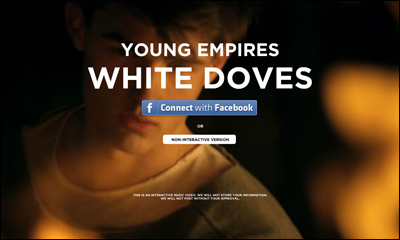 White Doves - Young Empires