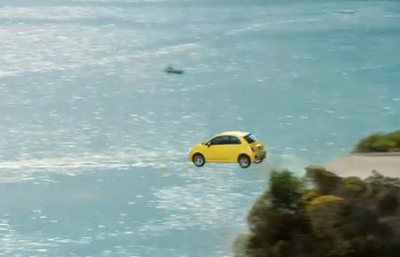 New FIAT USA Commercial | Immigrants