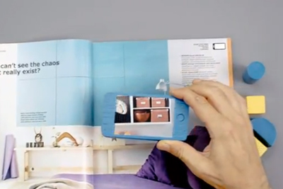 A New Kind of Catalog: The 2013 IKEA Catalog App Preview