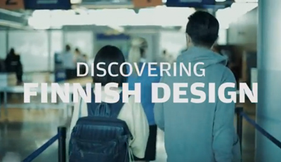 Discovering Finnish Design - The Story of Mr. and Mrs. Zan
