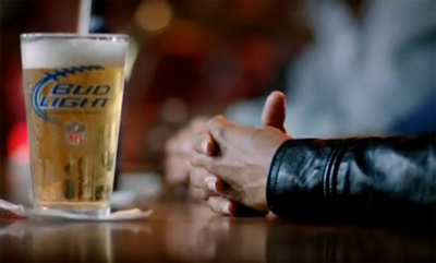 Bud Light - Very Superstitious