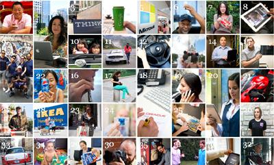 Interbrand Best Global Brands 2012