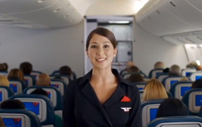 NEW! In-flight Safety Video