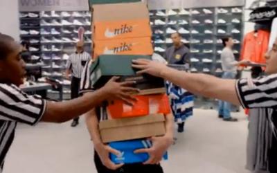 Sneaker Skills