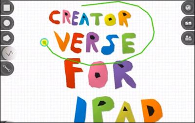 Creatorverse