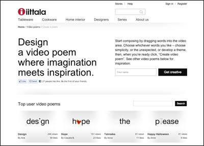 Iittala – Where imagination meets inspiration