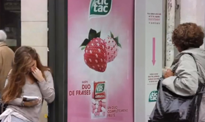Innovate for Tic Tac