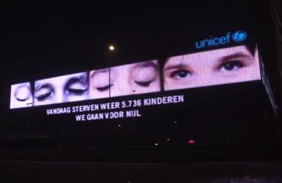 UNICEF - we gaan voor nul - Ziggo Dome Amsterdam