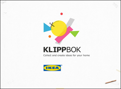 KLIPPBOK by IKEA