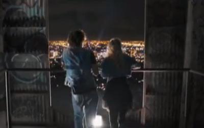 2012 Movie Trailer Mashup
