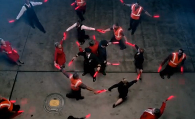 Delta Wanderland - 2012 Holiday Video