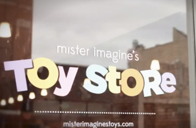 Chicago Children's Museum Opens Toy Store