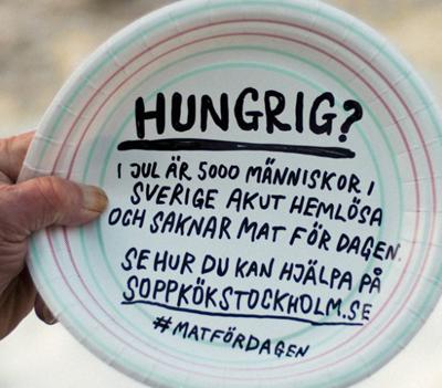 #matfördagen | Sprid våra kampanjbilder på Instagram!