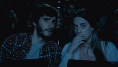 Miami Short Film Festival Commercial