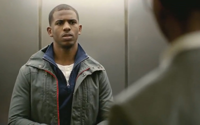 State Farm Commercial - Born to Assist (Chris Paul)