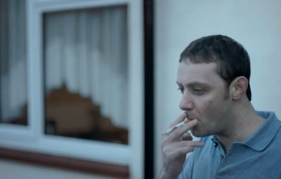 Smoking health harms