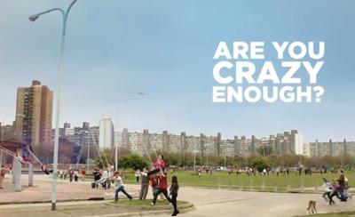 Coca-Cola Let's Go Crazy