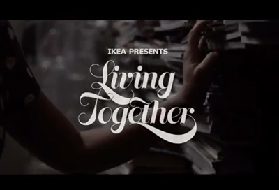 Living Together Music Video