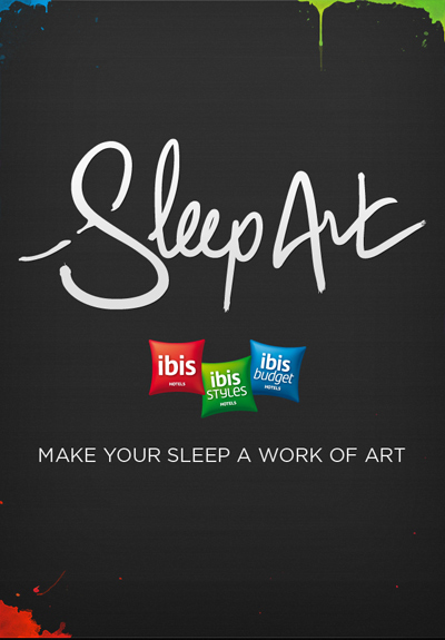 ibis Sleep Art