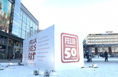 Felix Go Art