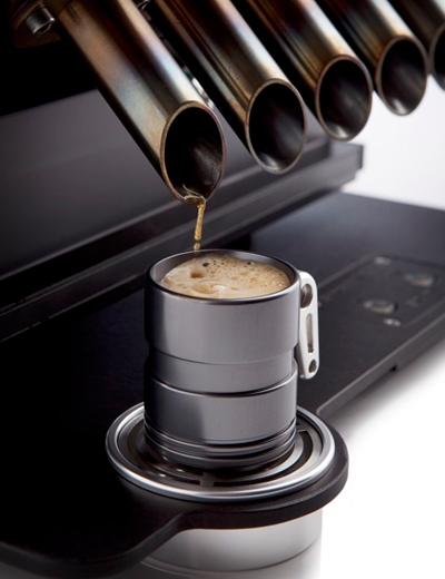 Espresso Veloce