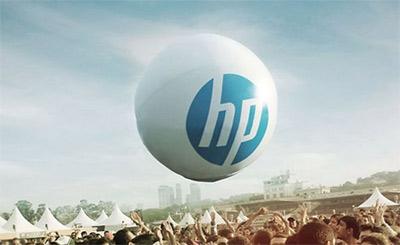 HP - Photoball