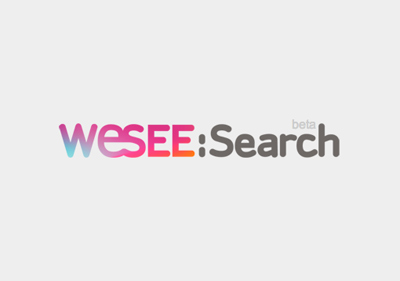 WeSEE:Search beta